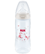 NUK FCH+ butelka 360ml r.6-18 mcy XL do kaszek