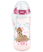 NUK KIDDY CUP USTNIK NIEKAPEK 300 ML 12+
