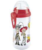 NUK KIDDY CUP USTNIK NIEKAPEK 300 ML TOY STORY 12+