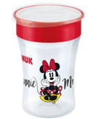 NUK MAGIC CUP kubek EVOLUTION 230ml  Myszka Miki