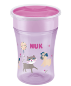 NUK MAGIC CUP kubek EVOLUTION 230ml niekapek