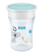 NUK MAGIC CUP kubek magic EVOLUTION  230ml niekapek